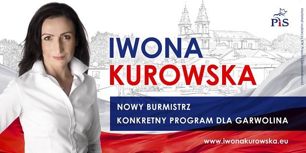 Garwolin - Kurowska WS2018