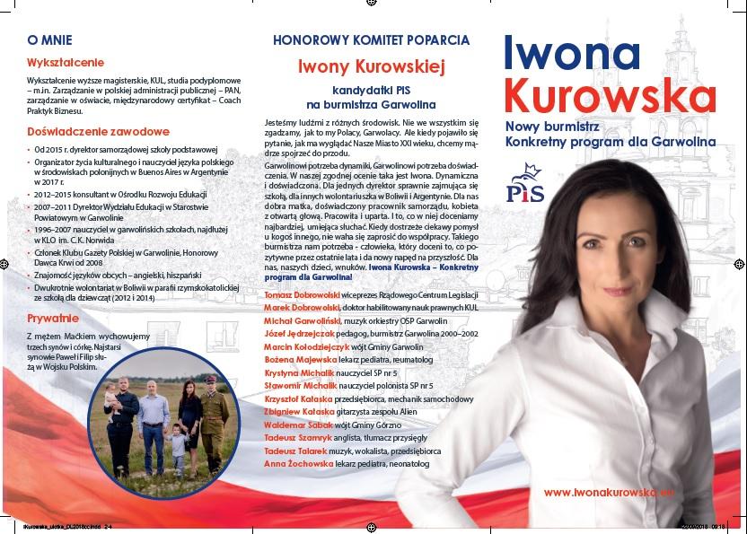 Garwolin - Kurowska WS2018_a