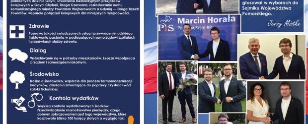 Wybory samorządowe 2018 – GDYNIA