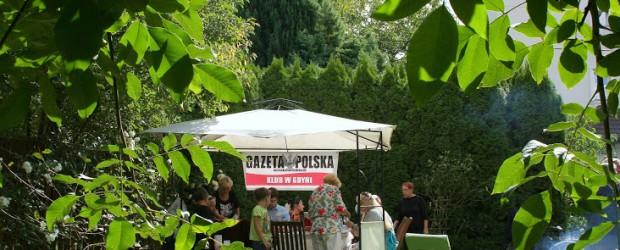 Gdynia: Zebranie klubowe