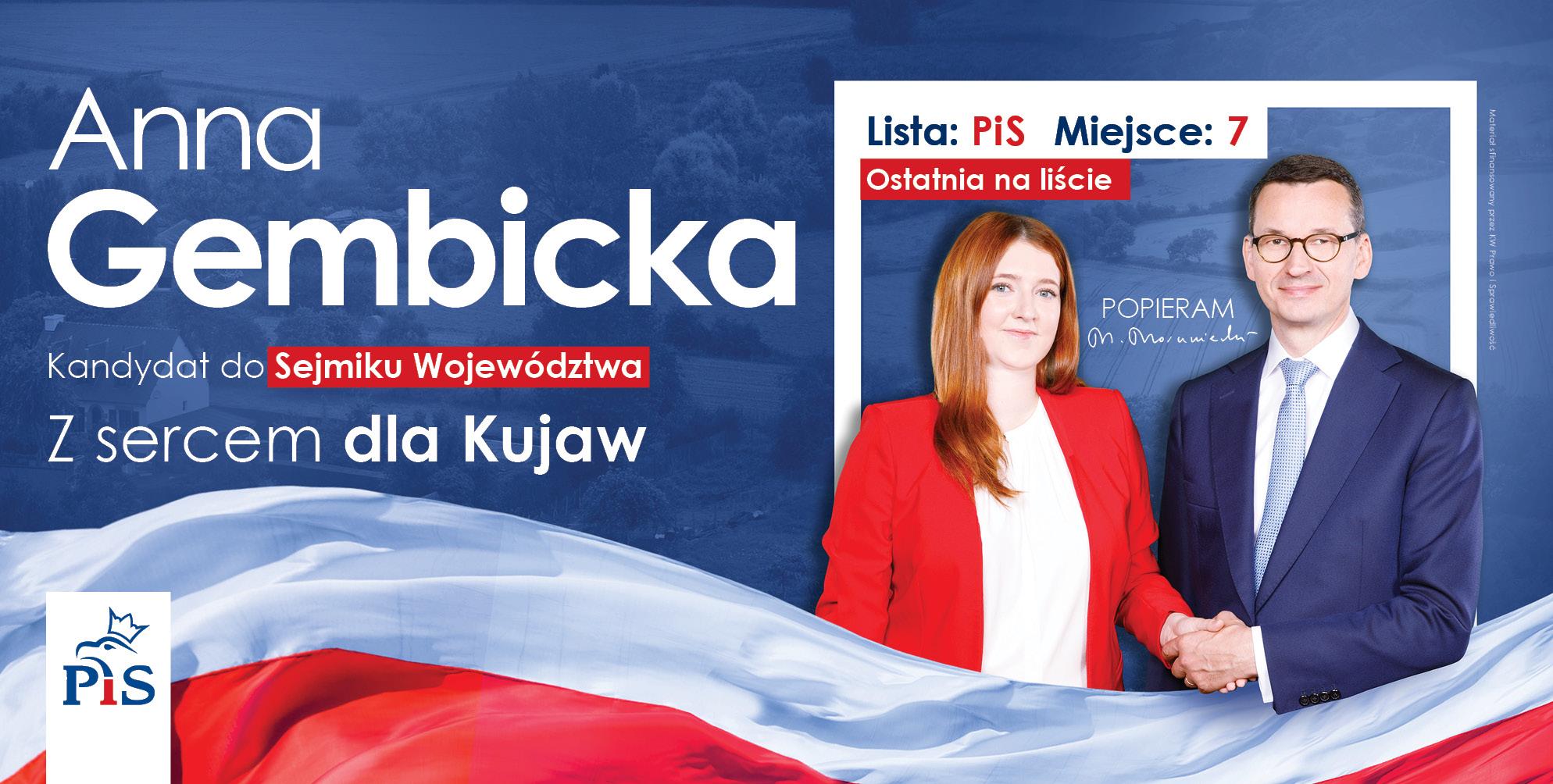 Gembicka Anna
