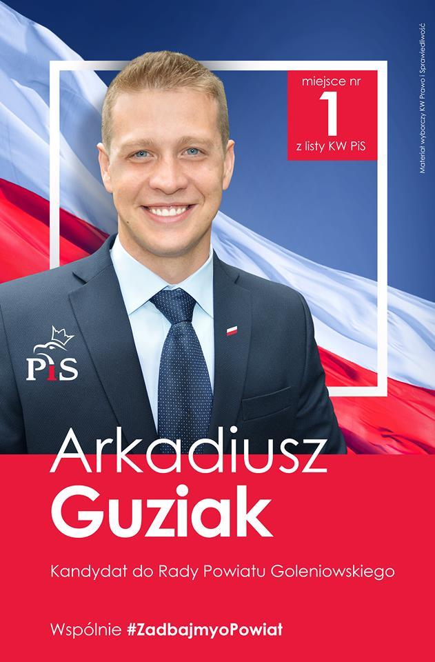 Goleniow - Guziak WS2018