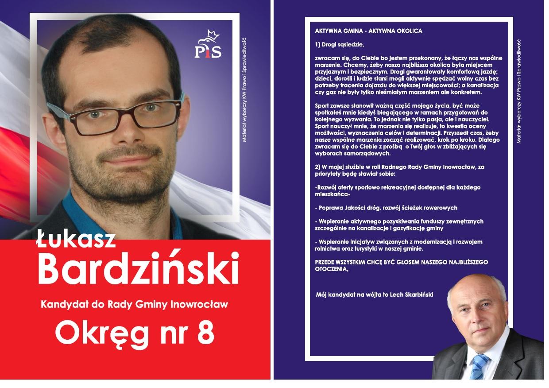 Inowrocław - Bardzinski WS2018