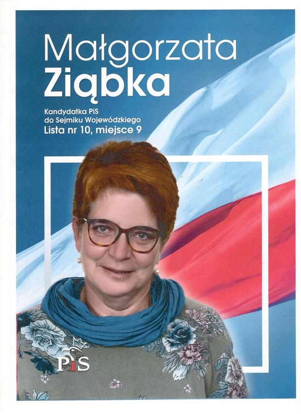 Kalisz Ziabka WS2018