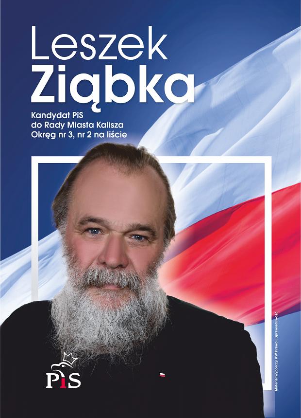 Kalisz Ziabka WS2018a