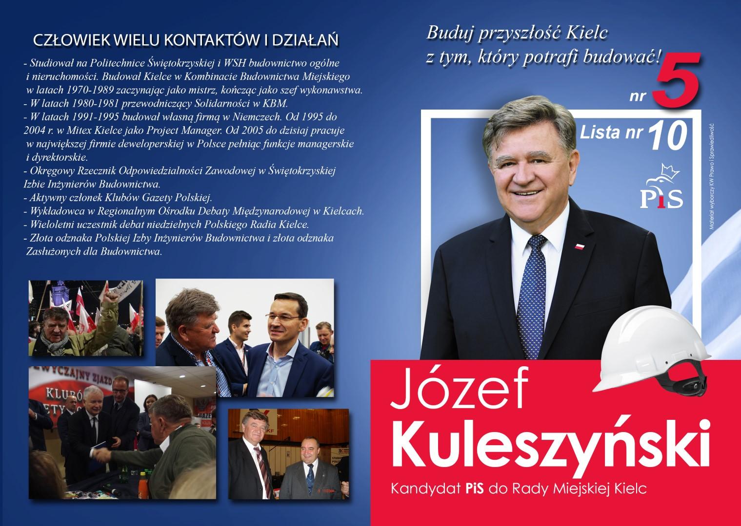 Kielce Kuleszynski WS2018