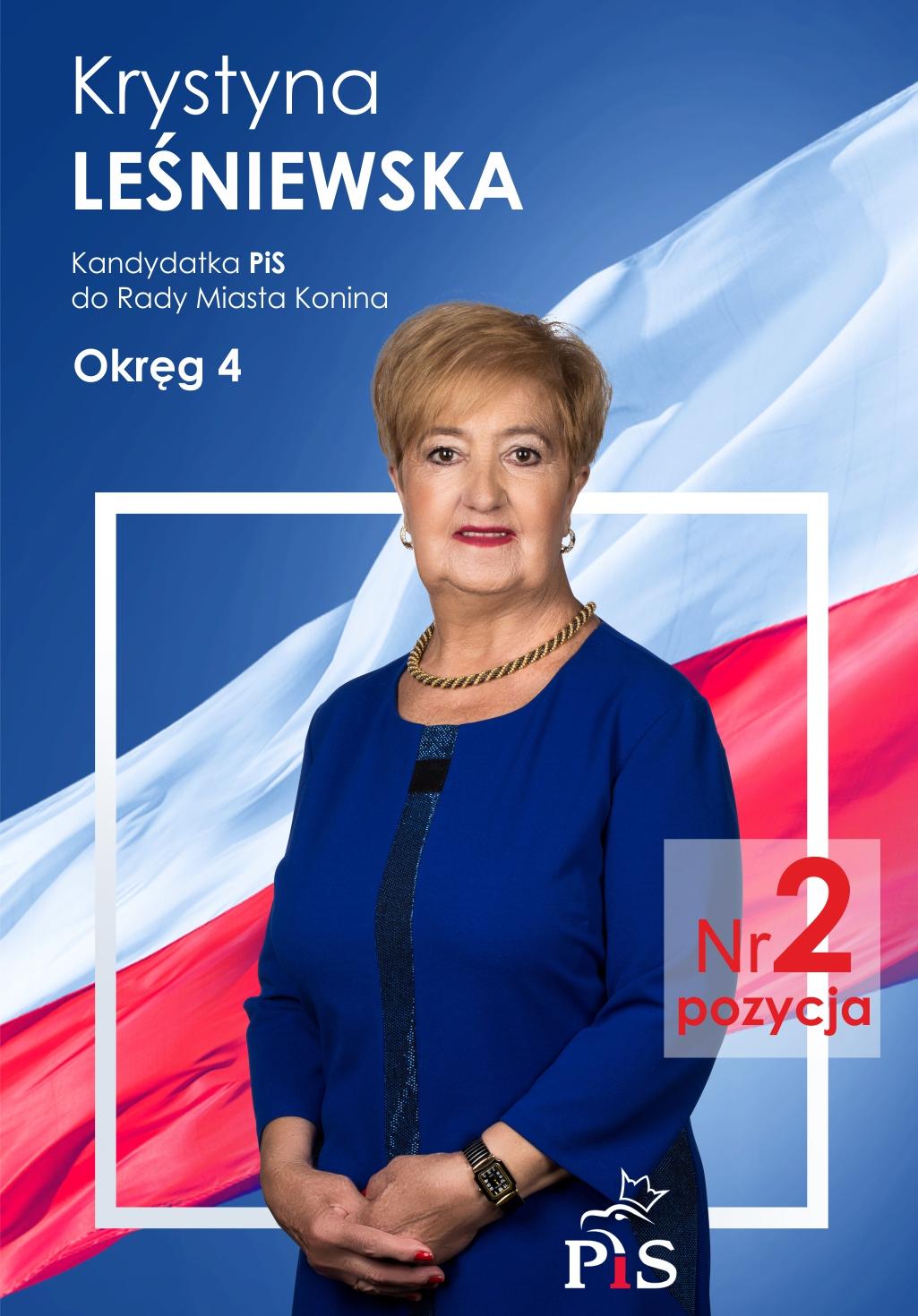 Konin Lesniewska WS2018