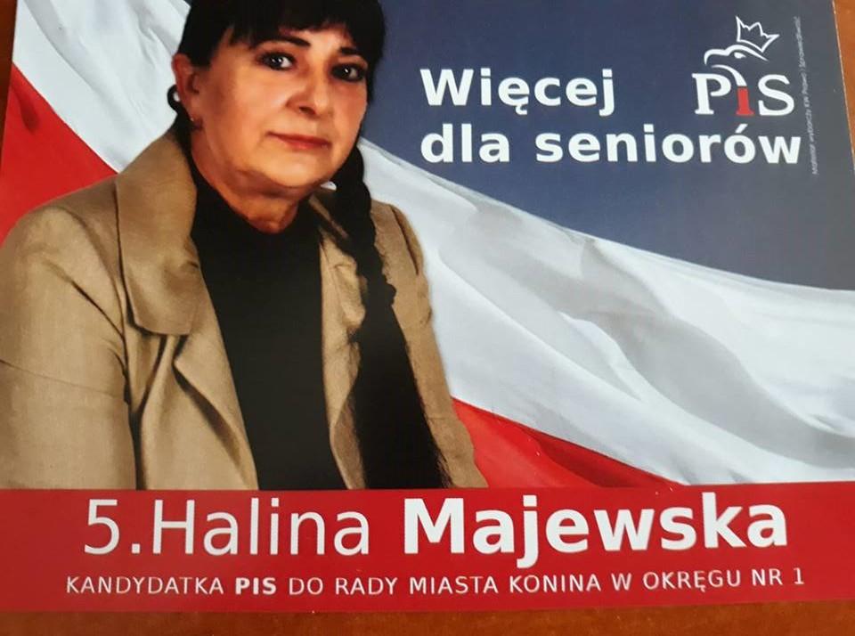 Konin Majewska WS2018