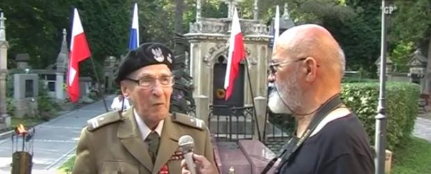 Kraków: 79 rocznica napaści Rosji sowieckiej na Polskę.