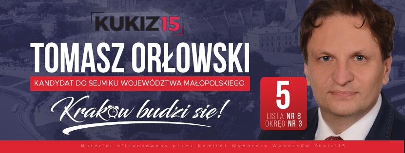 Krakow Nowa Huta - Orlowski Tomasz WS2018a