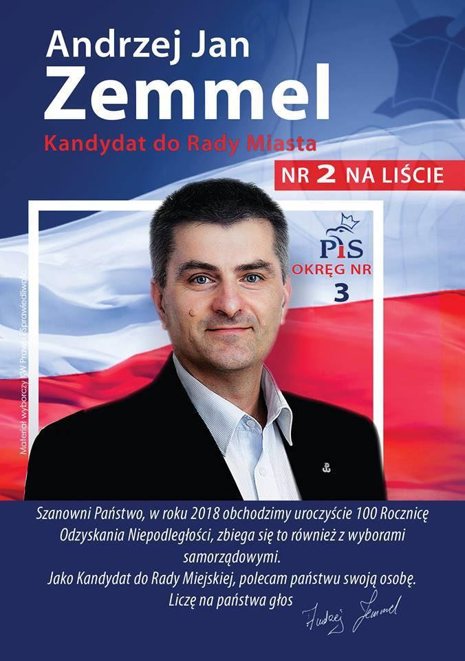 Mielec - Zemmel WS2018