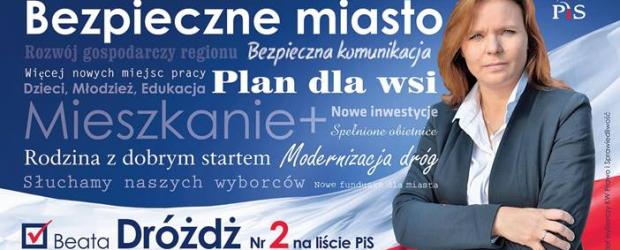 Wybory samorządowe 2018r. – PIOTRKÓW TRYBUNALSKI