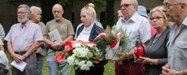 Poznań: 101 miesięcznica smoleńska