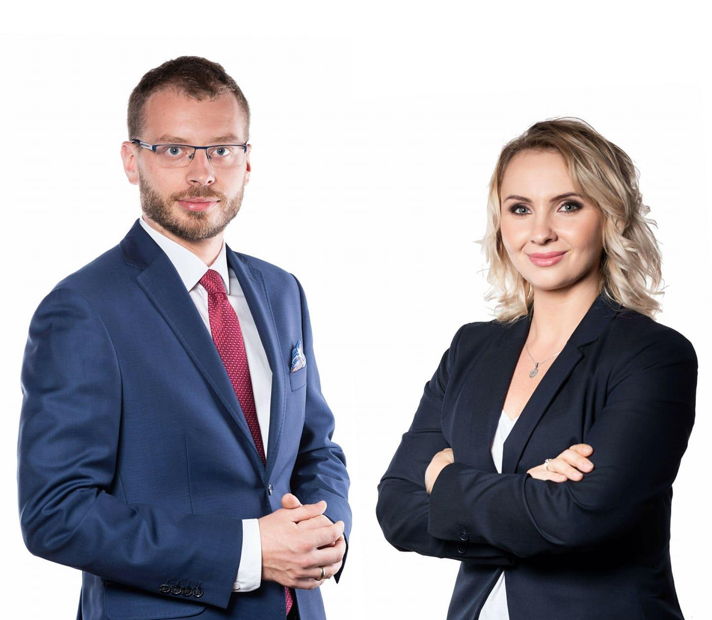 Pruszkow - Roszkowska Basia i MAciek WS2018
