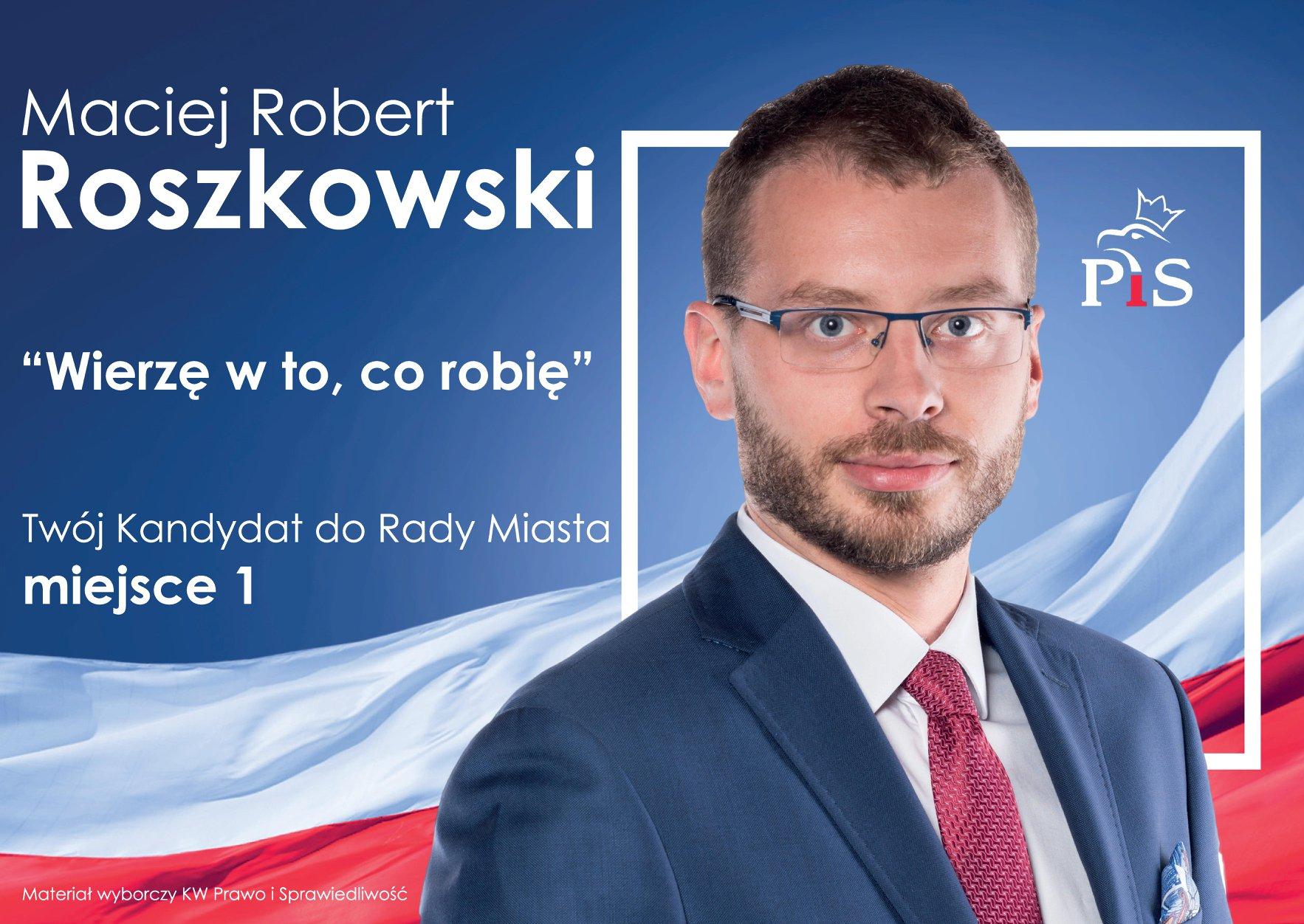 Pruszkow - Roszkowski MAciej WS2018