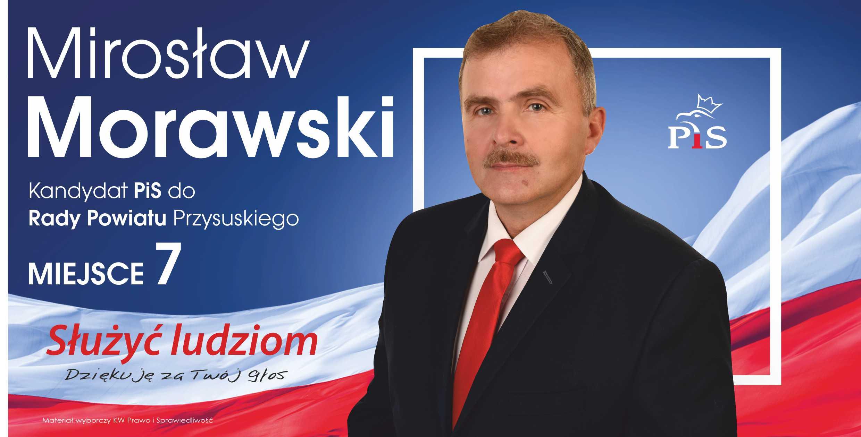 Przysucha Morawski WS2018