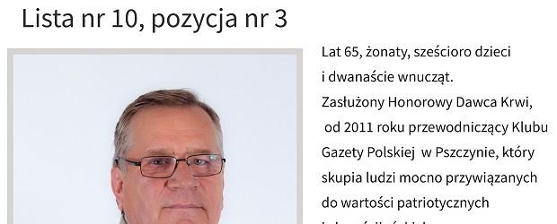 Wybory samorządowe 2018r. – PSZCZYNA