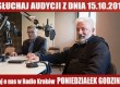 """POSŁUCHAJ AUDYCJI: """"Radiowy Klub Gazety Polskiej"""" – 15.10.2018 r.(audio)"""