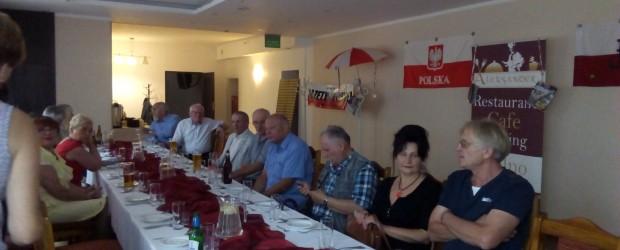 Rypin: Spotkanie Klubów Gazety Polskiej Wąbrzeźno – Rypin
