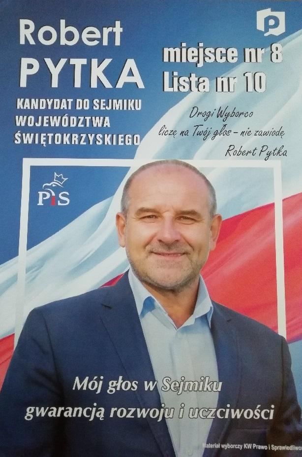 Sandomierz Pytka WS2018a
