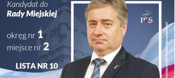 Wybory samorządowe 2018 – ŚREM