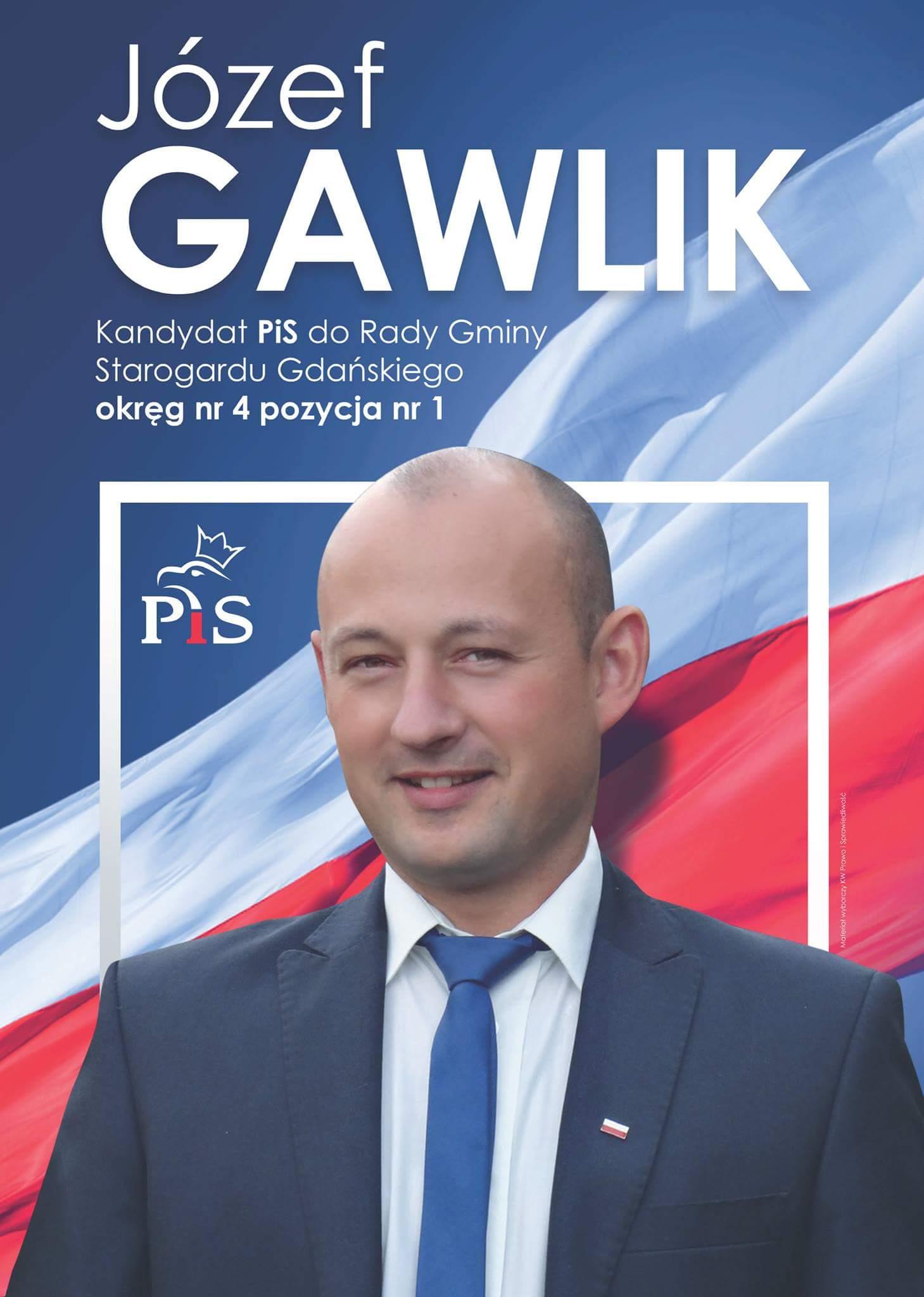 Starogard Gd - Gawlik WS2018
