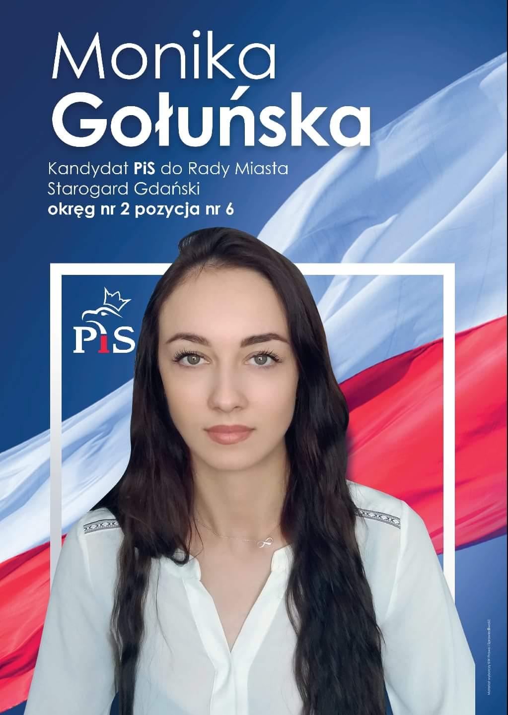 Starogard Gd - Golunska WS2018