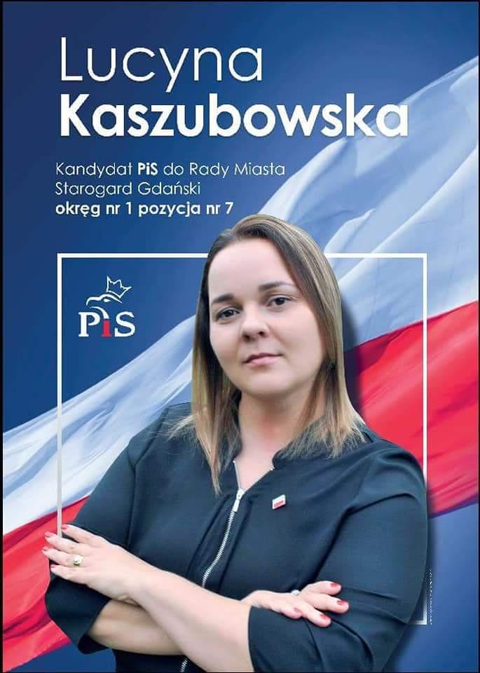Starogard Gd - Kaszubowska WS2018
