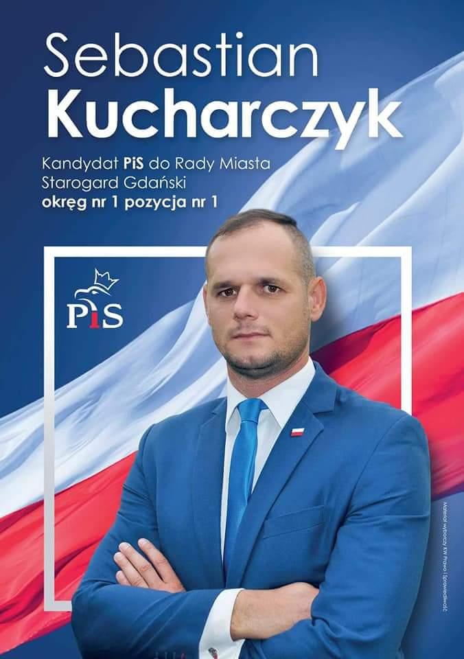 Starogard Gd - Kucharczyk WS2018