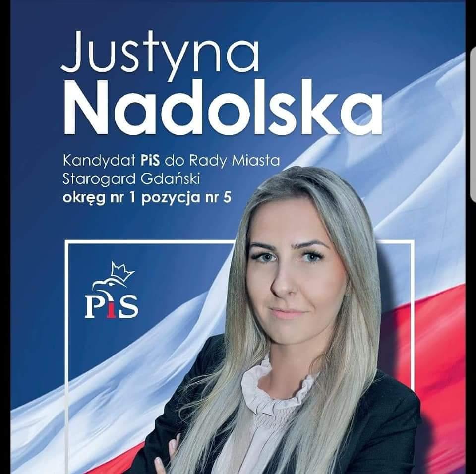Starogard Gd - Nadolska WS2018
