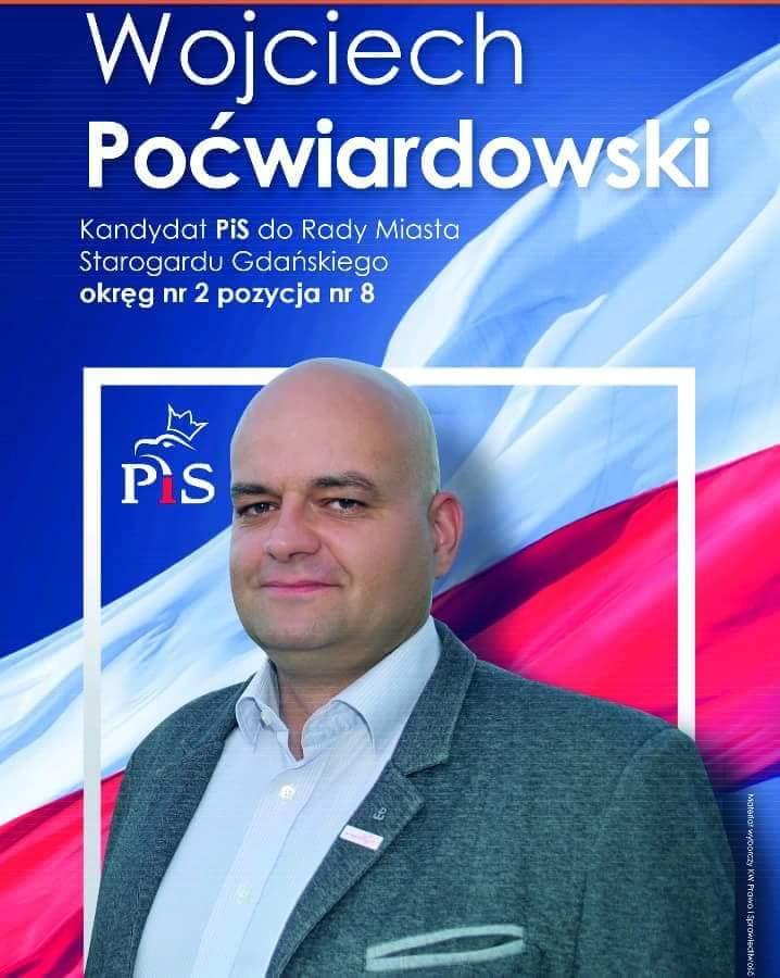 Starogard Gd - Pocwiardowski WS2018