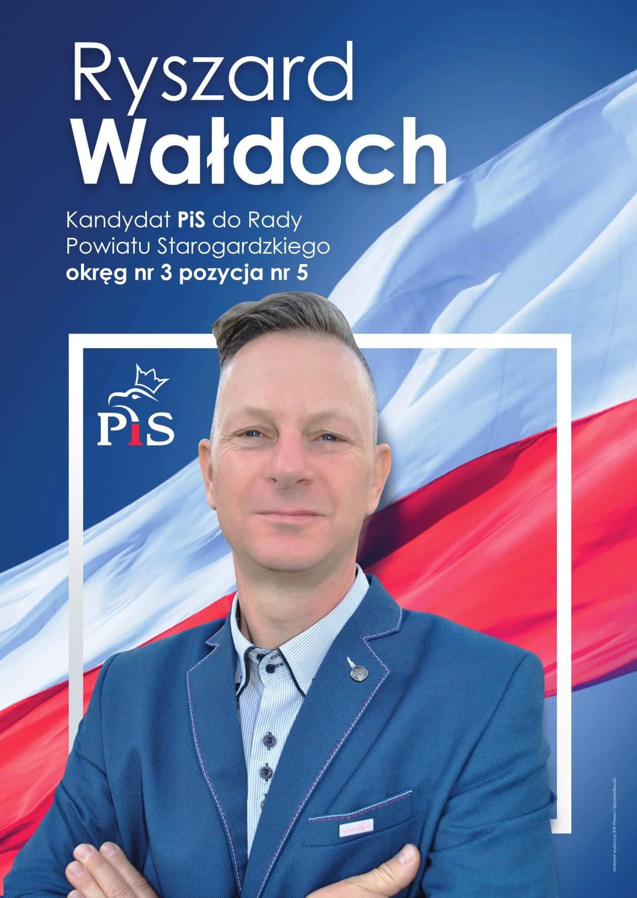 Starogard Gd - Waldoch WS2018