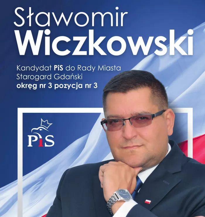 Starogard Gd - Wiczkowski WS2018