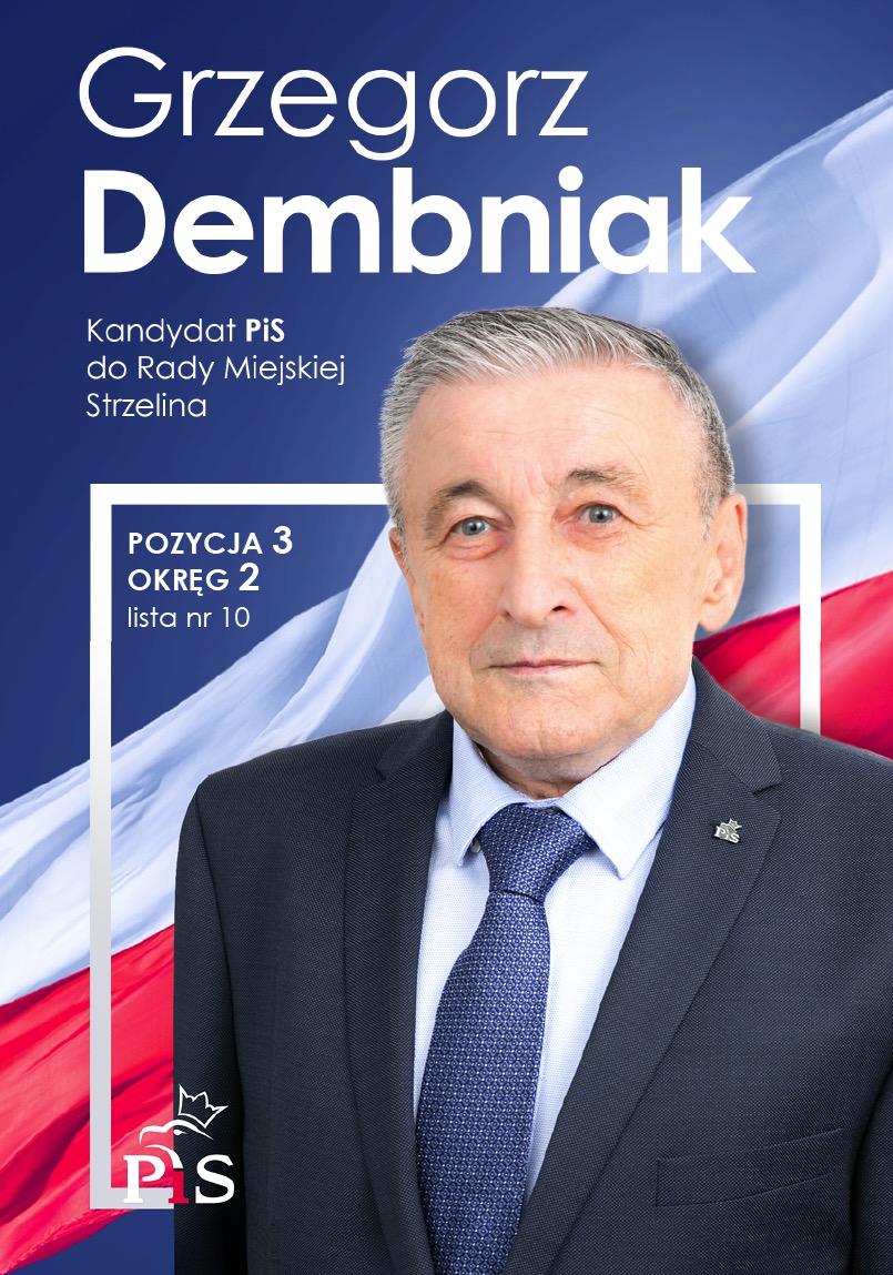 Strzelin - Dembniak WS2018a