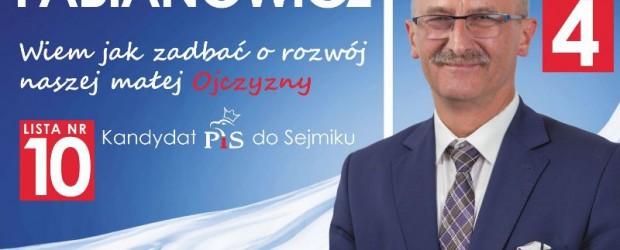 Wybory samorządowe 2018 – SULĘCIN
