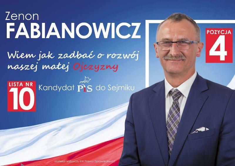 Sulecin Fabianowicz WS2018a