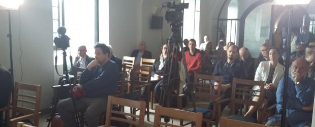 Suwałki: Konferencja naukowa 350 lecia przybycia Kamedułów nad Wigry