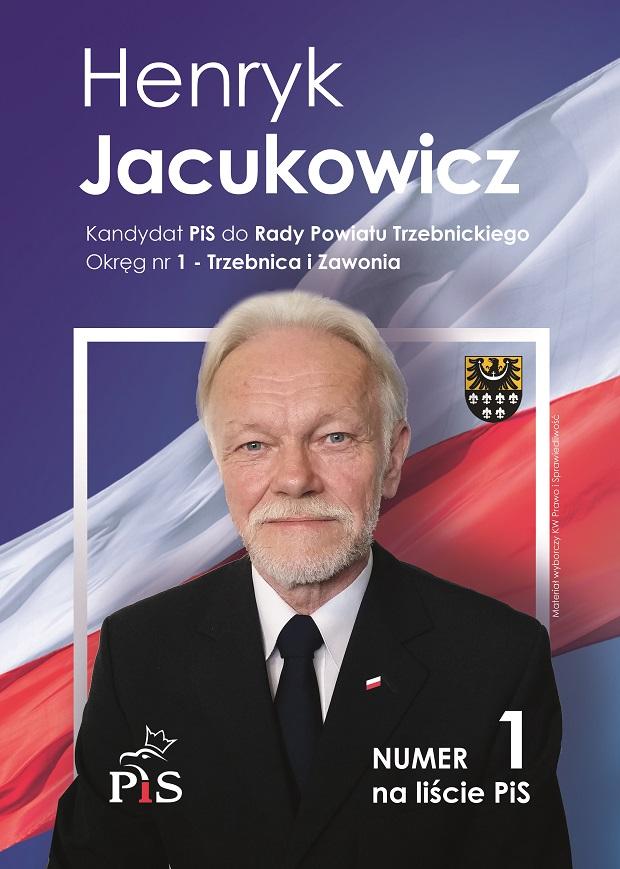 Trzebnica Jackowski WS2018