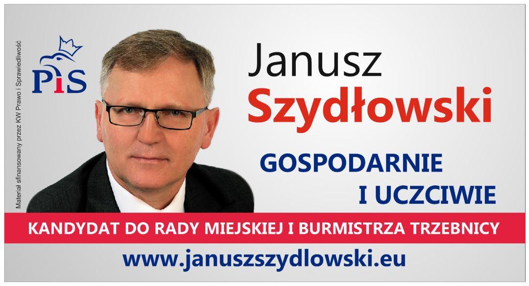 Trzebnica Szydlowski WS2018