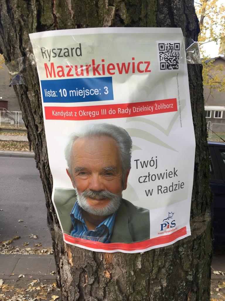Warszawa BZ WS2018
