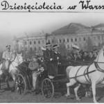 Obchody Święta Niepodległości w Warszawie. Ze zbiorów Narodowego Archiwum Cyfrowego