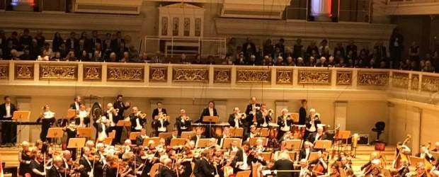 Berlin- Brandenburg – Koncert 100-lecia odzyskania przez Polskę niepodległości