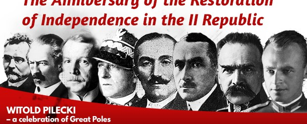 The Anniversary of the Restoration of Independence in the II Republic