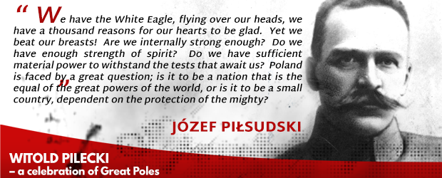 Sunday – A celebration of Great Poles around the world