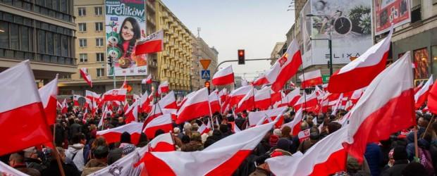 """Dzierżoniów II: """"Dla Ciebie Polsko"""" w 100.rocznicę Odzyskania Niepodległości"""