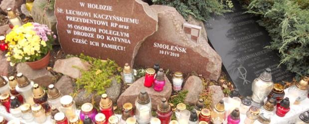 Elbląg: 1 listopada Dzień pamięci o bohaterach