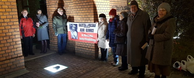 Gliwice: Powstanie Listopadowe