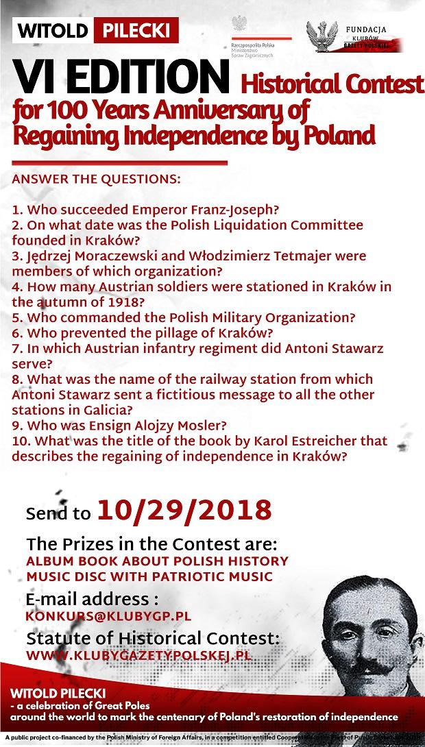 Konkurs VI edycja_EN