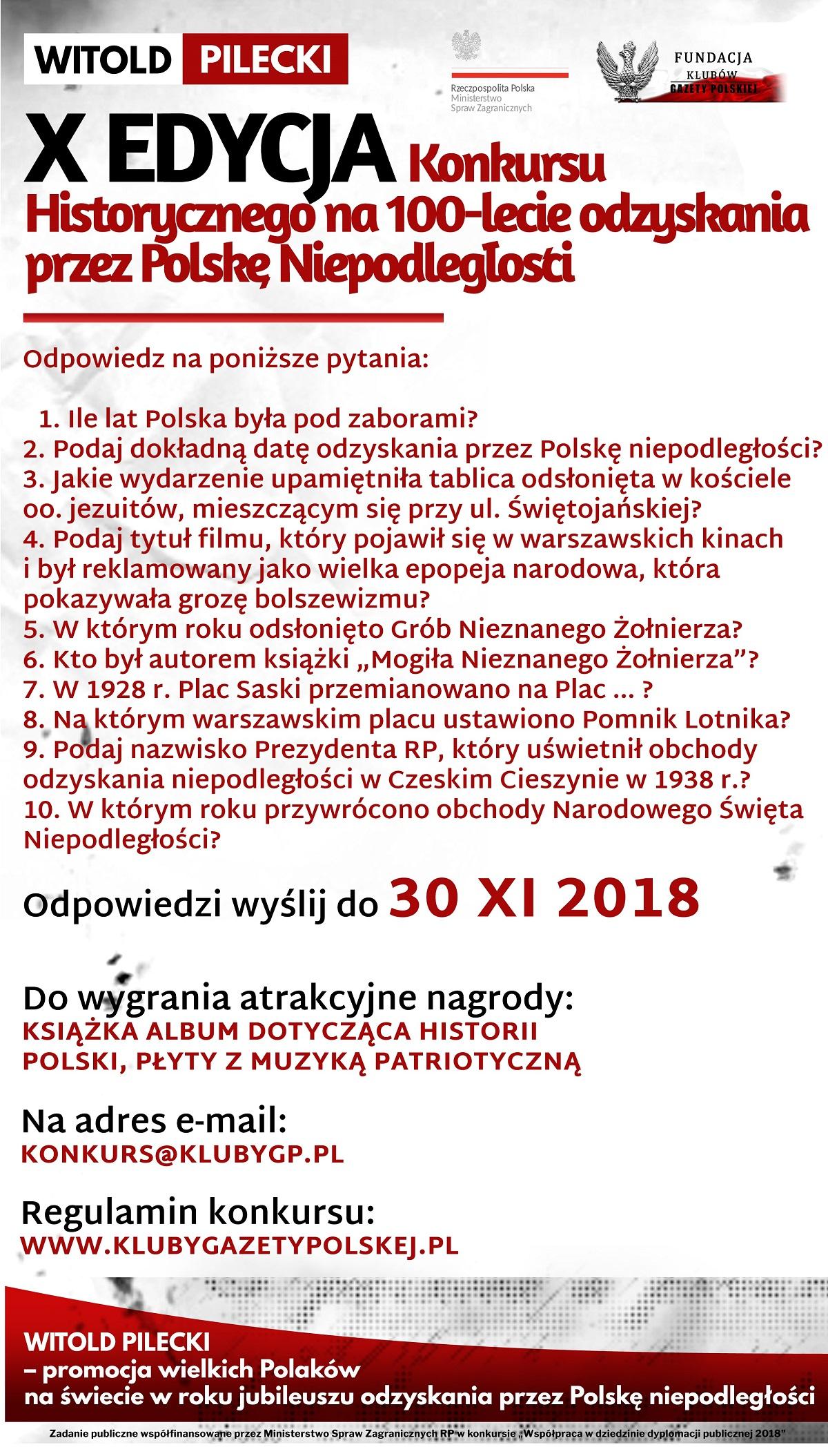 Konkurs X edycja_PL