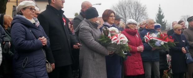 Olecko: 100-lecie Niepodległości